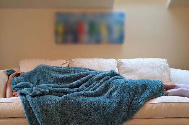 dormir, repos